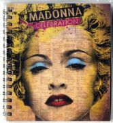 CELEBRATION - PROMO ONLY  NOTE BOOK
